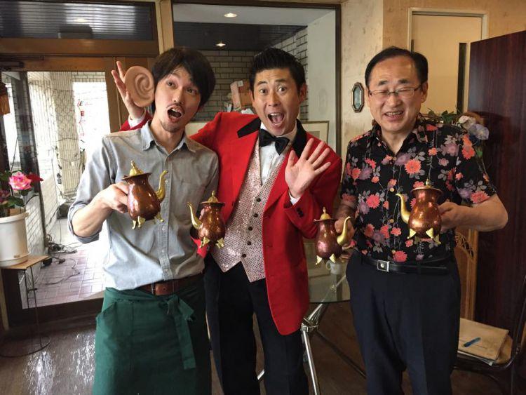 画像引用元:https://www.facebook.com/kissatsuzuki/photos_stream