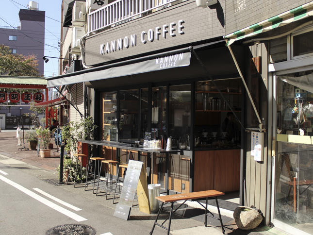 画像引用元:http://goodcoffee.me/coffeeshop/kannon-coffee/