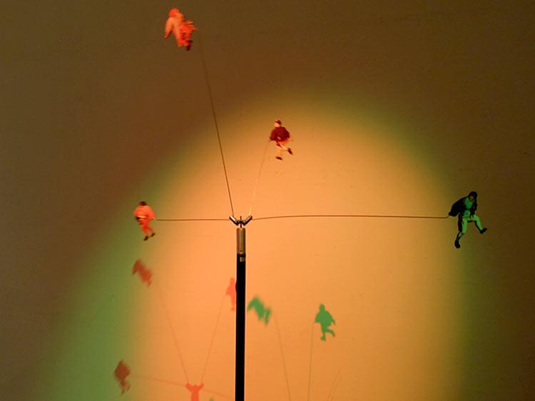 高橋 士郎|レーモン・ルーセルの実験室