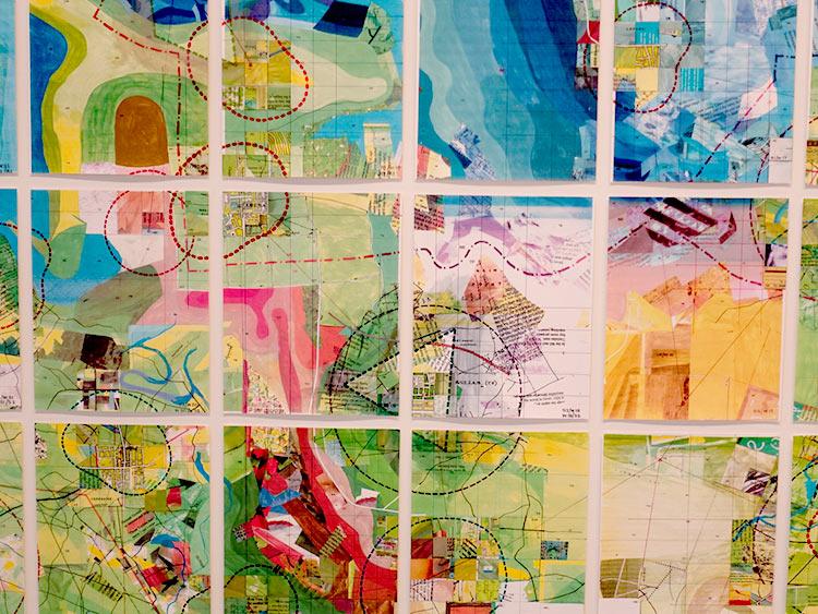 ジェリー・グレッツィンガー|Jerry's Map
