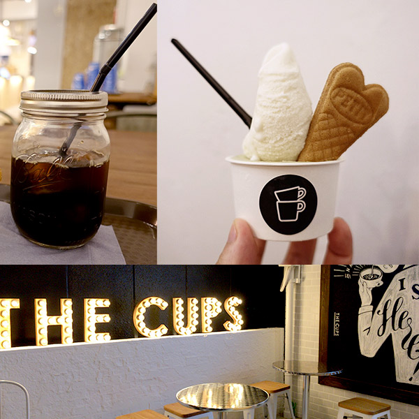 THE CUPS SAKAE|名古屋のグルメまとめ