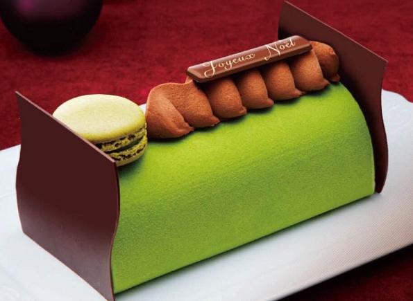 パティスリーサダハルアオキパリ|名古屋のクリスマスケーキ2016