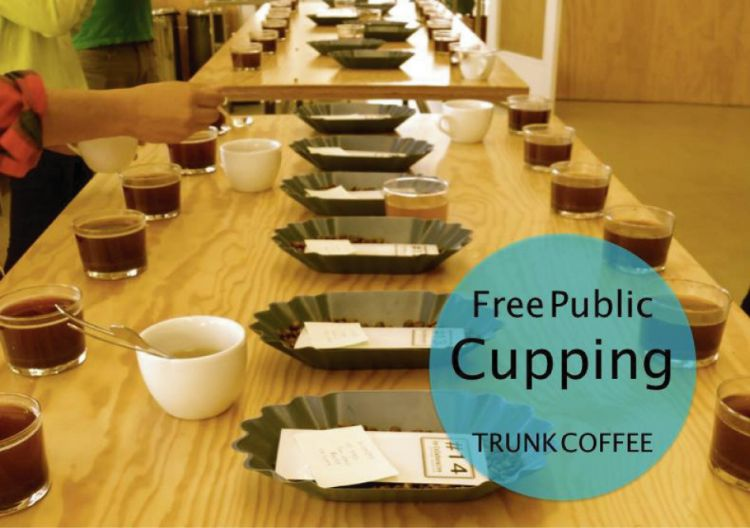 画像引用元:http://www.trunkcoffee.com/index.html