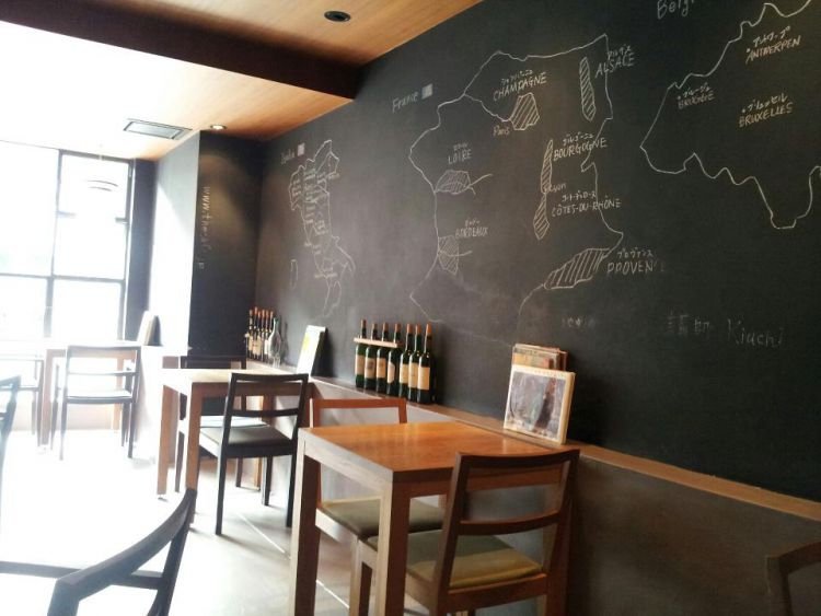 画像引用元:https://www.facebook.com/The-CAFE-eat-salon-272933109450922/